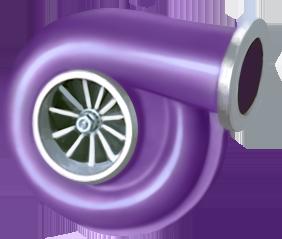 Lilla turbo