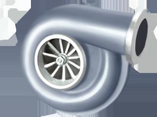 Turbo Almindelig