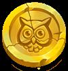 Guldmønt