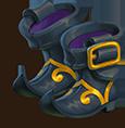 Magiske støvler