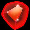 Rød Diamant