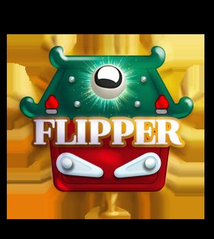 Flipper!