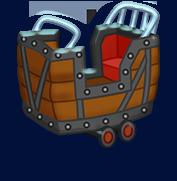 Ballon Galop Symbol